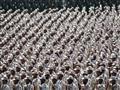 عرض عسكري للحرس الثوري الايراني في طهران في 22 ايل
