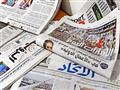 صحف إماراتية: إسرائيل على خط الأزمة السورية.. والتاريخ لن يرحم قطر