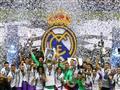 تتويج ريال مدريد بدوري أبطال أوروبا