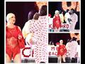 بالفيديو والصور.. أوفست يقتحم مسرح كاردي بي بعد اكتشافها خيانته