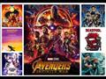 الأفلام الأعلي إيرادات عالمياً في 2018