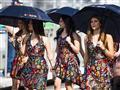 """مدير فورمولا-1 السابق ينتقد قرار الاستغناء عن """"فتيات الشبكة"""""""