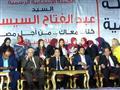 حسن الرداد: السيسي نجح في الحفاظ على مصر