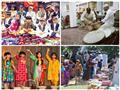 طقوس الخليج للاحتفال بشهر رمضان