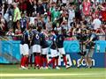 مباراة فرنسا والأرجنتين