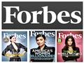 """صور.. تعرف على أبرز 10 مشاهير بقائمة """"Forbes"""" لأغنى 100 شخصية بـ2018"""