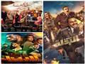 فيلمان للجمهور و5 ممنوعة على الأطفال.. تعرف على تصنيف أفلام العيد