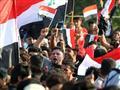 مظاهرات فى العراق - صورة ارشيفية