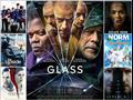أفلام شهر يناير 2019
