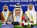 البحرين: انطلاق مؤتمر عالمي حول أمن الملاحة البحرية والجوية (صور)
