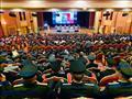 مساعد وزير الداخلية للإعلام: هدفنا توحيد الجهود لمواجهةِ أجيال الحروب الجديدة<