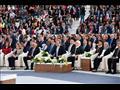 افتتاح ملتقى الشباب العربي والأفريقي بحضور السيسي