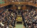 البرلمان البريطاني أرشيفية