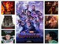 أبرز أفلام شهر إبريل