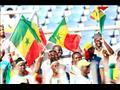 جمهور السنغال بعد تأهله للمربع الذهبي (3)