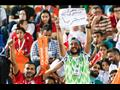 محمد خالد مصري قرر يشجع نيجيريا بعد صعودها لدور ا