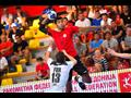 فيديو.. اللحظات الأخيرة من مباراة مصر وألمانيا بنهائي مونديال الناشئين