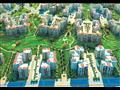 الجريدة الرسمية تنشر قرار اعتمد تخطيط بعض عمارات مشروع مدينتي