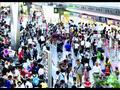 إلغاء أكثر من 400 رحلة جوية في اليابان