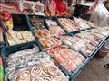 """""""الشراء بالتقسيط"""".. موسم استثنائي لحلوى المولد في الإسكندرية – صور"""