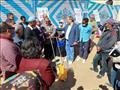 مركز بحوث الصحراء ينظم الملتقى العلمي الثالث بالوادي الجديد (صور)