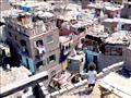بالأرقام| 8 مشروعات سكنية لنقل 100 ألف من سكان العشوائيات بالقاهرة
