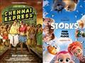 بينها Chennai Express وStorks .. أفلام السهرة الليلة على القنوات الفضائية