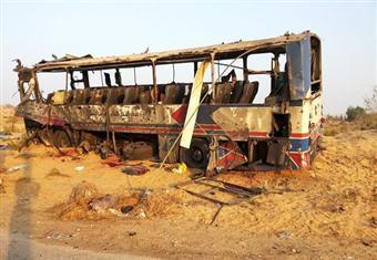 بعد حادث جنود سيناء.. عسكريون: ''فين المخابرات؟''