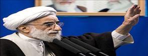 انتخاب المتشدد أحمد جنتي رئيسا لمجلس خبراء القيادة في إيران