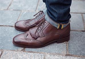 82fe7dd218fe0 للرجال فقط  تشكيلة أحذية مميزة من زارا