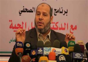 حماس تدعو مصر لإعلان الطرف المعطل للمصالحة الفلسطينية