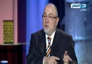 خالد الجندى : ثبت ان المرأة اقوى بكثير من الرجل