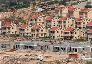 هاآرتس: 3455 وحدة استيطانية بالضفة مقامة على أراض بملكية خاصة لفلسطينيين