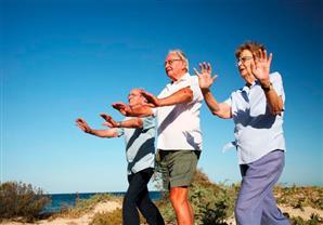 باحثون: التمارين الرياضية تحمي كبار السن من ألزهايمر