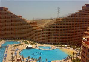 الغرف السياحة: نسبة الاشغال ترتفع لـ90٪ في القاهرة وشرم والغردقة