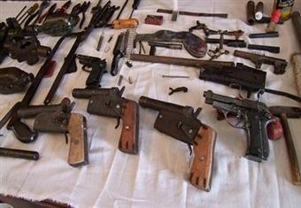 الخرطوش البديل الشعبي للسلاح الأبيض '' تحقيق''.. فيديو
