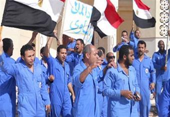 مطالب العمال.. قنابل موقوتة في وجه الرئيس القادم