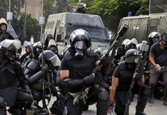 الأمن يفض اشتباكات بين مواطنين بموقف الترجمان