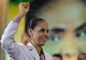 وزيرة البيئة البرازيلية السابقة تعتزم الترشح لمنصب الرئاسة