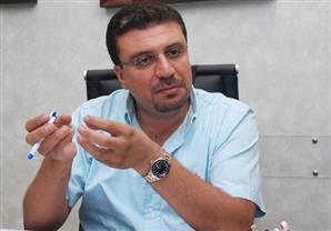 """عمرو الليثي يطلب من رئيس الحكومة إلغاء كلمة """" كله تمام """""""