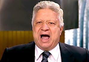 """تعليق مرتضى منصور على ما قالته إنتصار في برنامج """"نفسنة"""""""