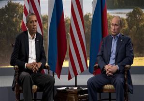 كاتب بريطاني: سياسة أوباما الخارجية أخلت الساحة العالمية أمام بوتين