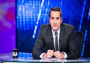 باسم يوسف معلقًا على مقاطعة برنامج ريهام سعيد: إعلانك عندنا