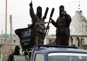 زعيم جبهة النصرة يحض أنصاره على شن هجمات على معاقل العلويين رداً على القصف الروسي