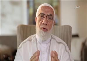 غرور الطاعة - الشيخ الدكتور عمر عبد الكافي