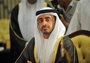 وزير خارجية الإمارات: ننتظر التواصل مع الكويت لمعرفة الرد القطري