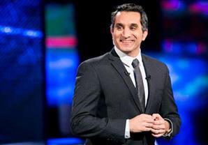 بالفيديو .. باسم يوسف يعلن تقديمه مهرجان قرطاج السينمائي 27 نوفمبر
