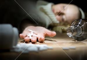 وفاة فتاة تناولت عقاقير مجهولة ببني سويف