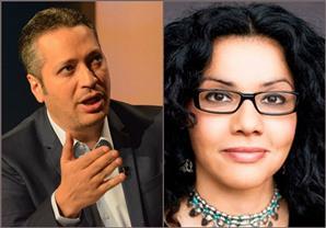 """تامر أمين يهاجم منى الطحاوي بعد تصريحاتها عن """"الثورة الجنسية"""""""