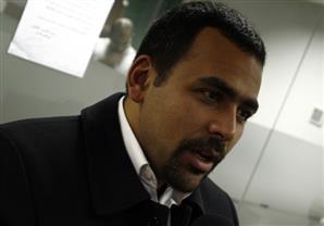 كلمة يوسف الحسيني حول الاعتداءات على الوفد الإعلامي المصري بالخارج